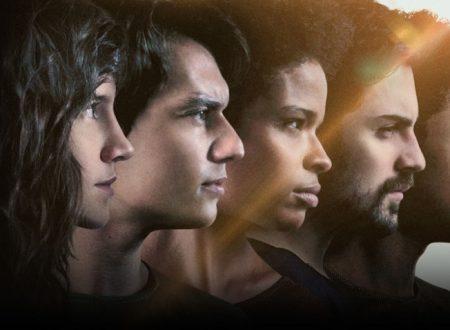 3%: la prima serie brasiliana su Netflix