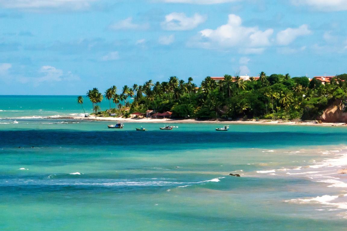 Spiaggia di Carapibus (costadocondepb.com)