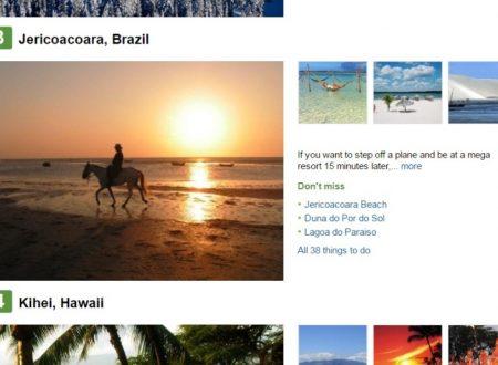 La Brasiliana Jeric nella top10 di Tripadvisor