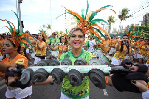 Carnevale di Fortaleza