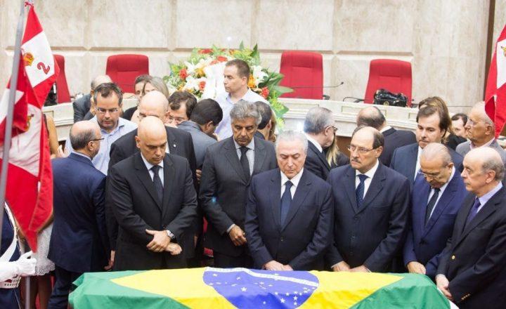 Brasile nel Caos