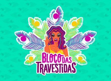 As Travestidas: il primo blocco di Carnevale composto da trans e travestiti