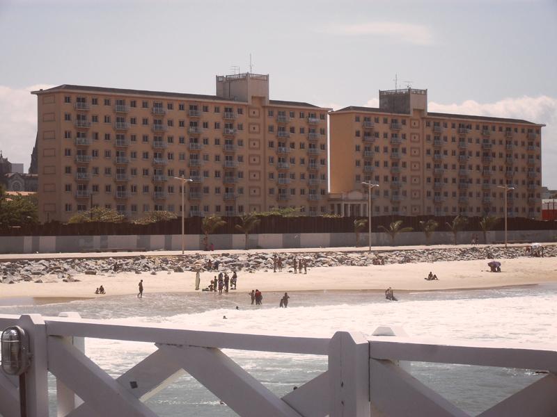 Appartamento a Praia de Iracema, Fortaleza