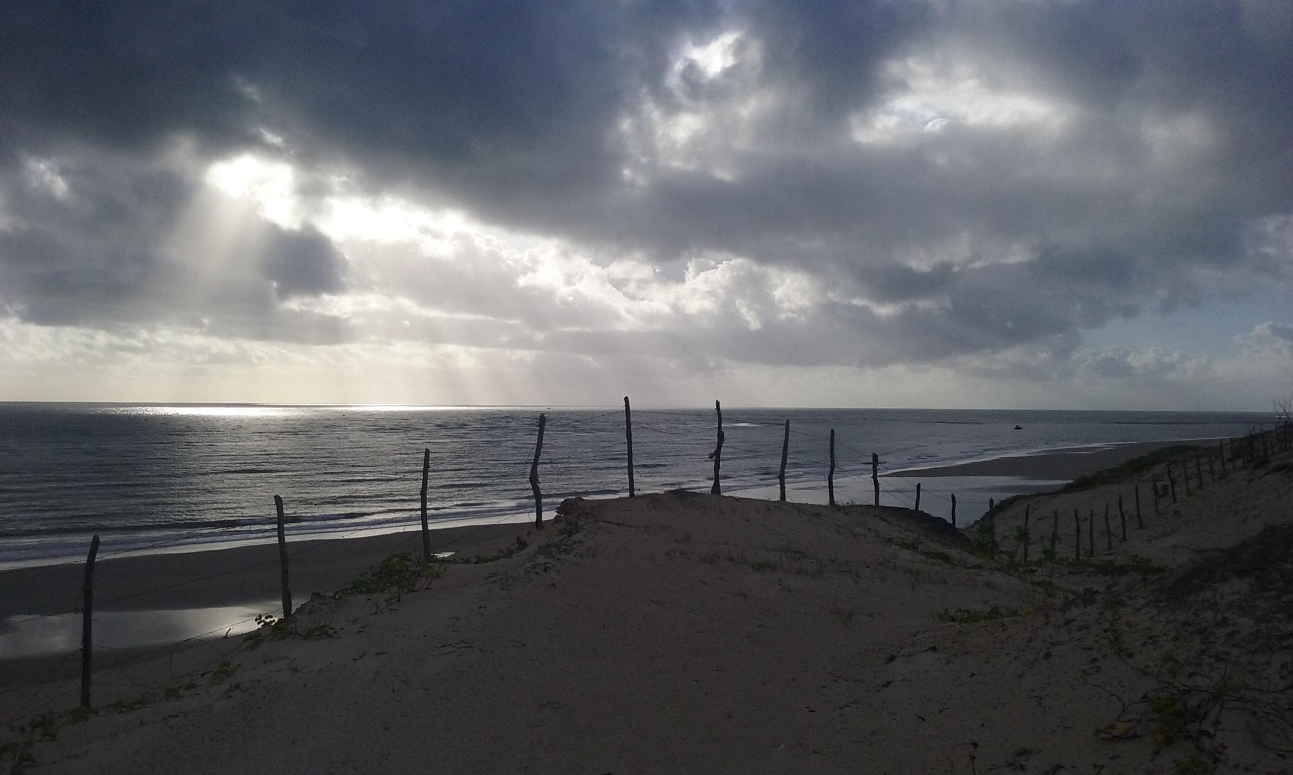 Spiaggia di Almofala