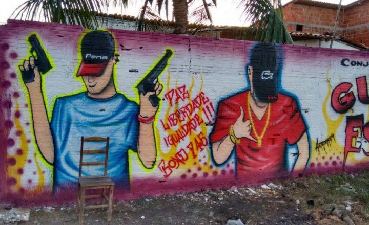 Criminalità in Brasile