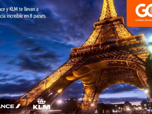 Nuovi Voli per Fortaleza da Parigi e Amsterdam da 250€