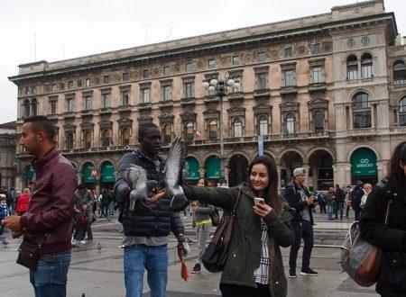 Lo spirito di Milano