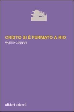 Cristo si è fermato a Rio – La porta dei Demoni (Unicopli 2019)