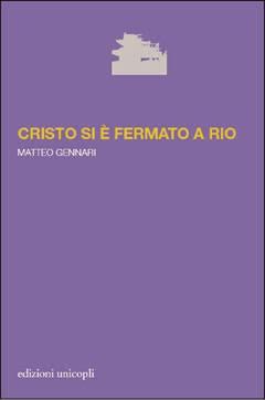 Cristo si è fermato a Rio