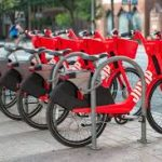 Anche a Bruxelles è arrivato il bike sharing di Uber…ed è già polemica !?!