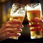 A Bruxelles grazie ai Carabinieri ci offrono una birra