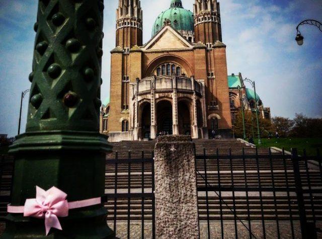 Di chiese brutte e dintorni: la Basilique di Koekelberg