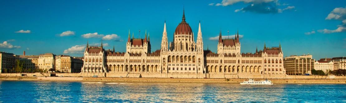 Vivere a Budapest