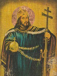 Storia di Budapest – 4 – Re Stefano I