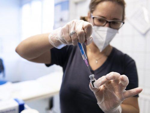 Il piano di vaccinazione contro il covid in Ungheria