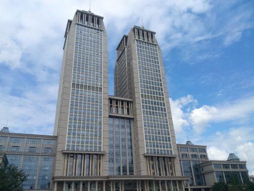 L'Università di Fudan arriva a Budapest