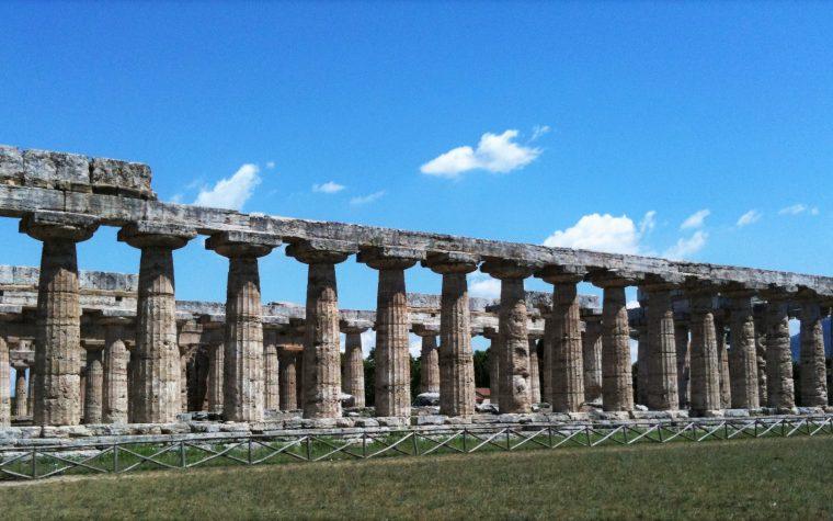 Preistoria, civiltà autoctone, Magna Graecia, Roma.