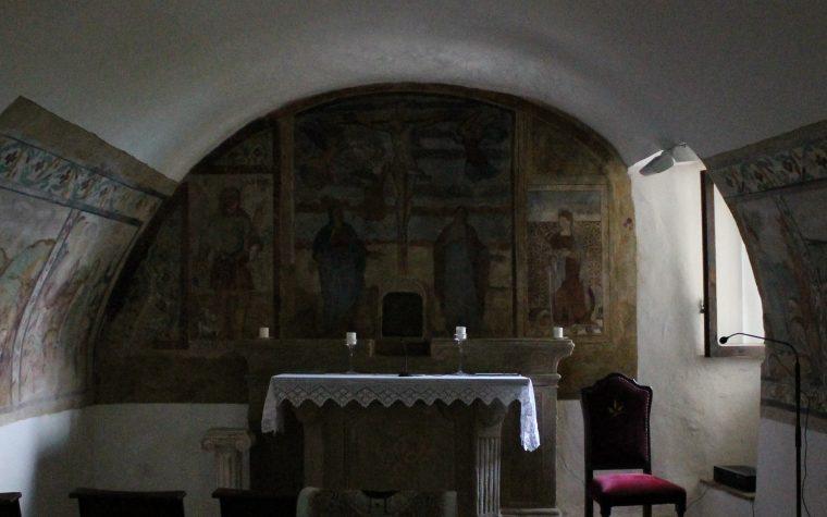 Bizantini, Longobardi, Saraceni, Basiliani.