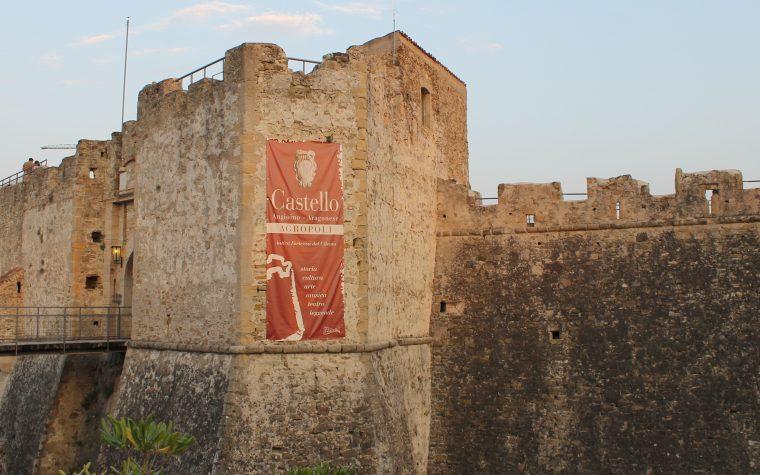 Angioini e Aragonesi: il Cilento e il Sud tra Francia e Spagna.
