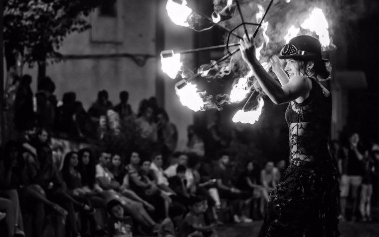 Mojoca, il Festival Internazionale degli Artisti di Strada