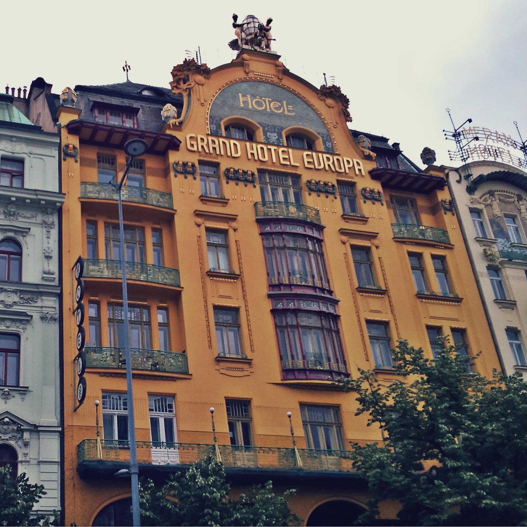 Praga 10