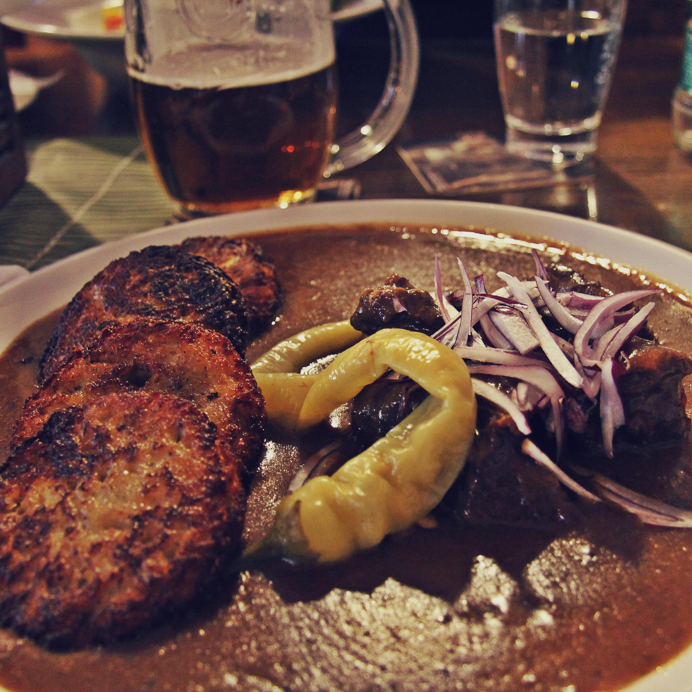 Praga A