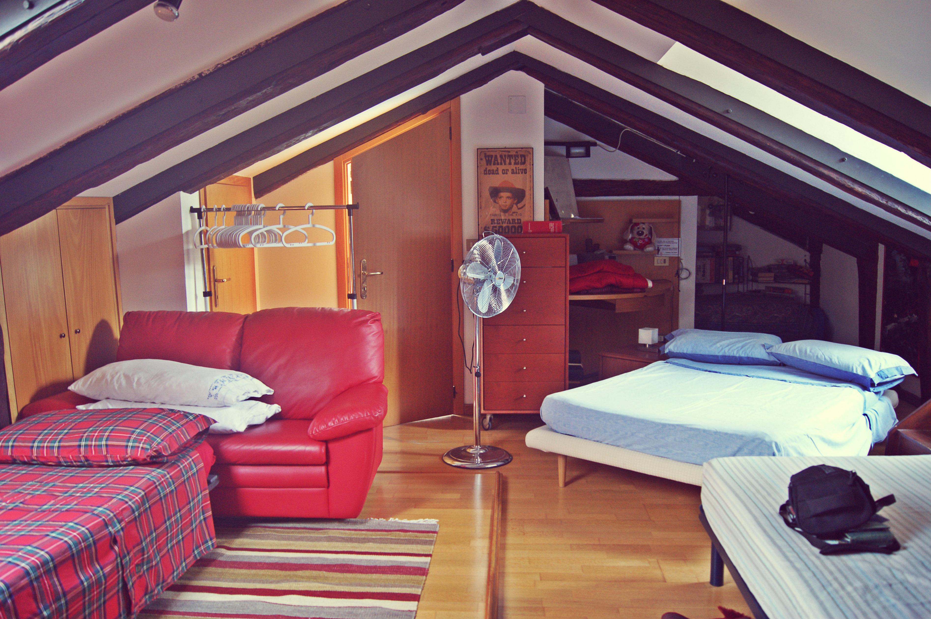 Dormire Con Airbnb