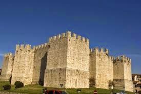 Il castello dell 39 imperatore di prato on the road for Blog architettura