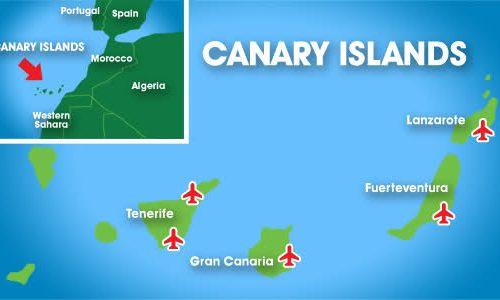 Trasferirsi a Tenerife o altre isole Canarie: ecco a chi conviene davvero!