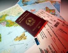 Migranti italiani all'estero: come si comportano?