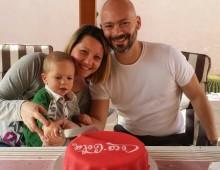 """Marianna: """"Tenerife mi ha regalato un sogno, un figlio stupendo e un marito da favola"""""""