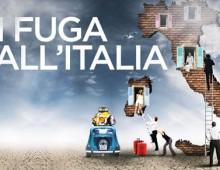 Fuga dall'Italia: 700.000 italiani espatriati negli ultimi 7 anni!