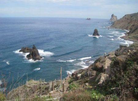 Gli incredibili microclimi di Tenerife: pochi km e trovi un clima differente!