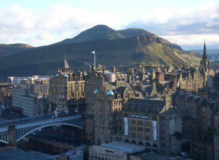 Oppresso dal fisco e separato, a 53 anni mi sono rifatto una vita in Scozia