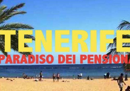 Ecco 6 enormi vantaggi che spingono moltissimi pensionati verso le Isole Canarie