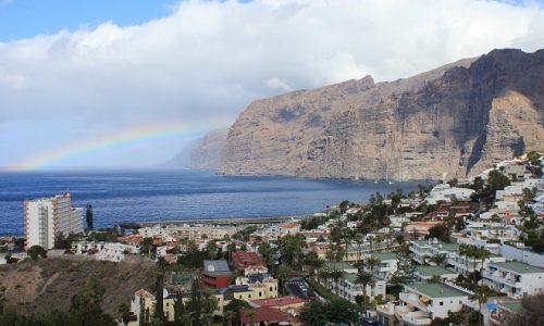 """Testimonianze expat: """"vi racconto la mia partenza per Tenerife"""""""