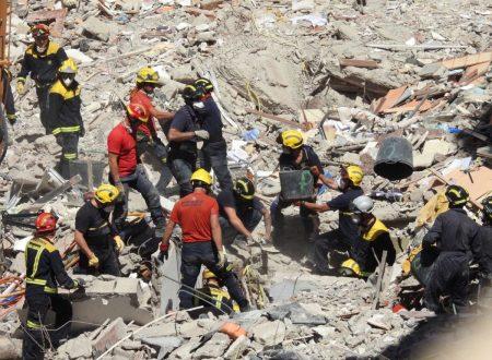 Crollo a Los Cristianos, bilancio sale a 6 vittime, di cui 2 italiani
