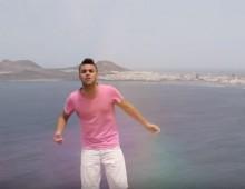 I problemi delle Canarie secondo il giovane rapper Pitu
