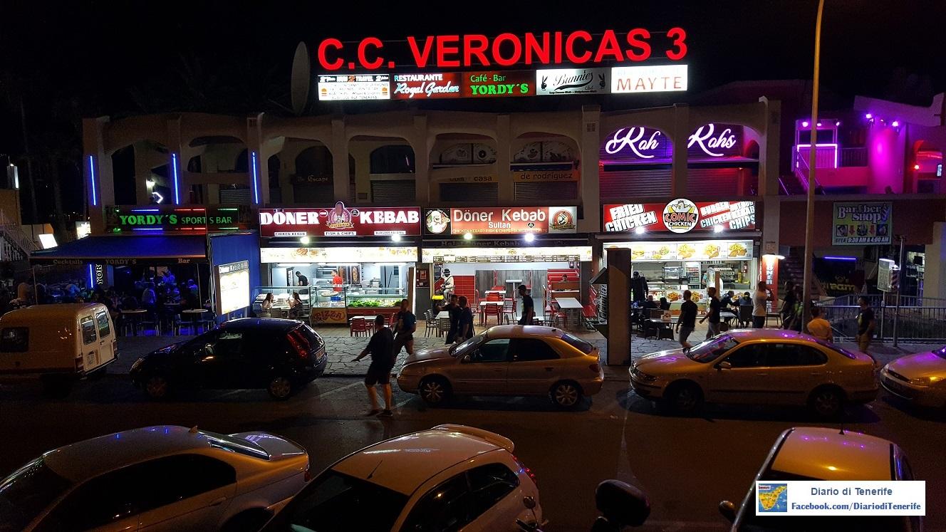 Kebab Pollo Las Veronicas
