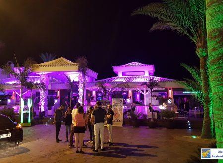 Movida Tenerife: Las Veronicas, Playa de Las Americas – FOTOGALLERY