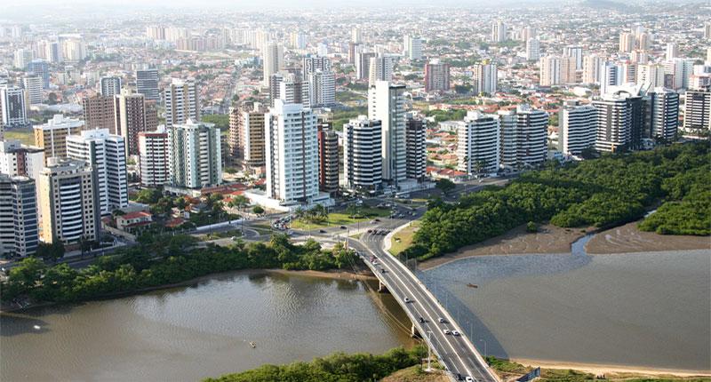 Aracaju, Brasile