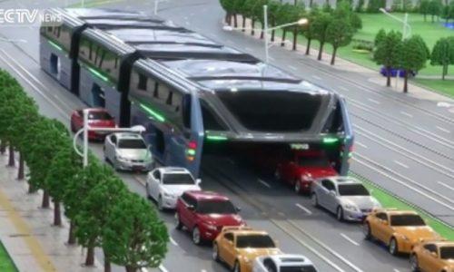 Ecco i 4 sistemi di trasporto pubblico più evoluti e tecnologici al mondo