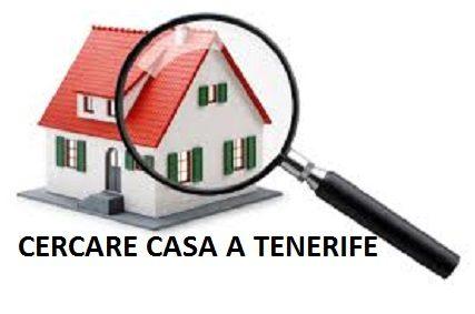 Come trovare casa per alcuni mesi (o per di più) a Tenerife?