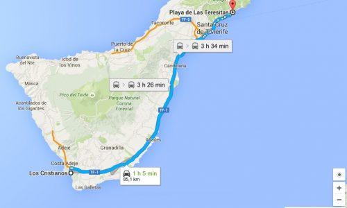 Sondaggio anonimo rivolto agli italiani residenti a Tenerife