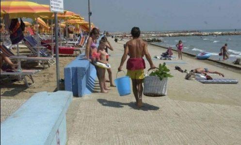 Coccobello e simili sulle spiagge italiane sono gestiti dalla MAFIA