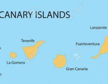 Trasferirsi alle Canarie: quale delle 7 isole dell'arcipelago fa per te?