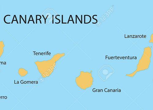 Quali sono le differenze tra le isole di Tenerife e Gran Canaria?