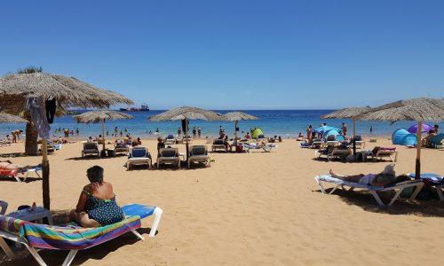 In quale periodo dell'anno visitare Tenerife?