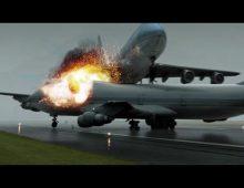 Tenerife, 27 Marzo 1977: il più grande incidente aereo della storia dell'aviazione – VIDEO
