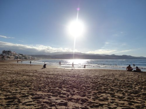 Sono canarie 3 delle migliori 10 spiagge spagnole!